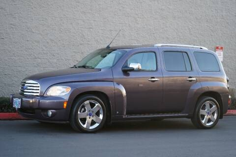 2007 Chevrolet HHR for sale at Overland Automotive in Hillsboro OR