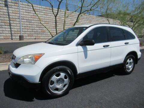 2007 Honda CR-V for sale at Autos by Jeff Tempe in Tempe AZ