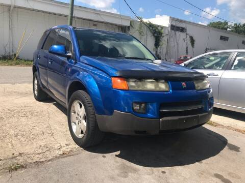 2006 Saturn Vue for sale at Popular Imports Auto Sales in Gainesville FL