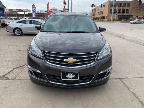 2015 Chevrolet Traverse for sale at Mulder Auto Tire and Lube in Orange City IA