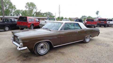 1963 Pontiac Grand Prix for sale at Korz Auto Farm in Kansas City KS