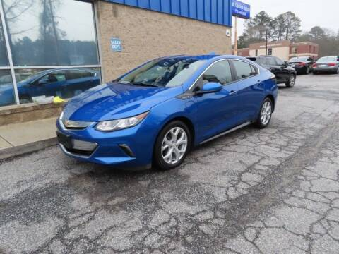 2017 Chevrolet Volt for sale at Southern Auto Solutions - 1st Choice Autos in Marietta GA