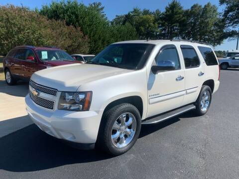 Used Chevrolet Tahoe For Sale In Greenville Sc Carsforsale Com