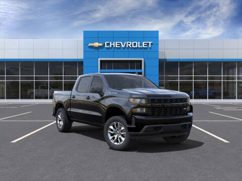 2022 Chevrolet Silverado 1500 LTD for sale at COYLE GM - COYLE NISSAN - New Inventory in Clarksville IN