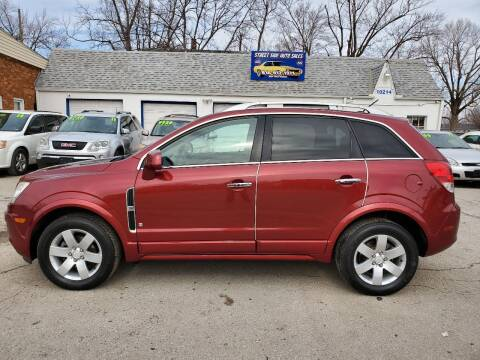 2009 Saturn Vue for sale at Street Side Auto Sales in Independence MO