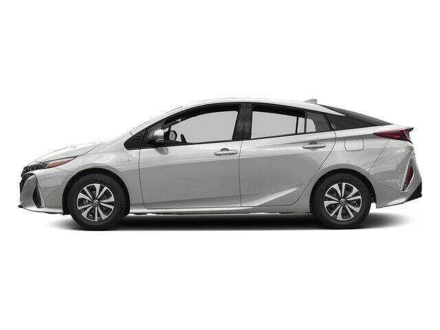 2017 Toyota Prius Prime for sale in Milford, MA