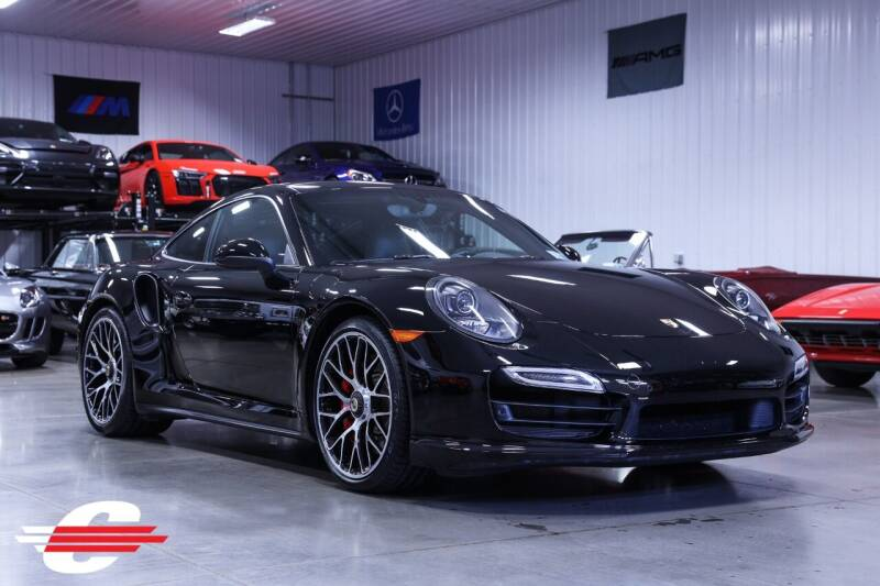 2016 Porsche 911 for sale at Cantech Automotive in North Syracuse NY