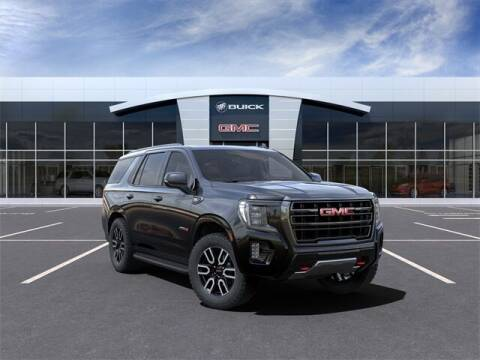 2021 GMC Yukon for sale at Bob Clapper Automotive, Inc in Janesville WI