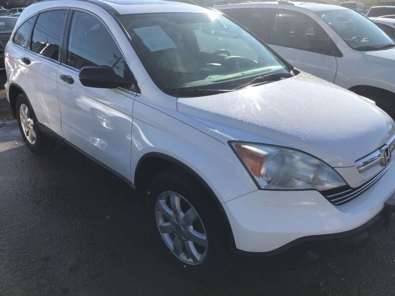 2008 Honda CR-V for sale at Doug Dawson Motor Sales in Mount Sterling KY