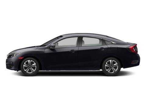 2017 Honda Civic for sale at FAFAMA AUTO SALES Inc in Milford MA