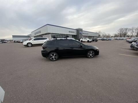 2019 Subaru Impreza for sale at Schulte Subaru in Sioux Falls SD