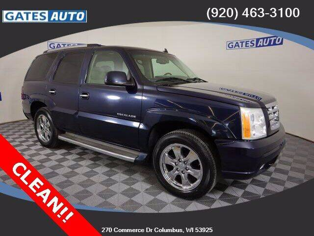 2006 Cadillac Escalade for sale in Columbus, WI
