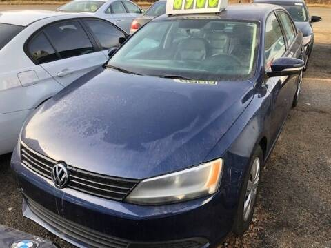 2014 Volkswagen Jetta for sale at NORTH CHICAGO MOTORS INC in North Chicago IL