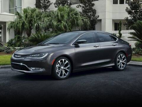 2015 Chrysler 200 for sale at BuyFromAndy.com at Hi Lo Auto Sales in Frederick MD