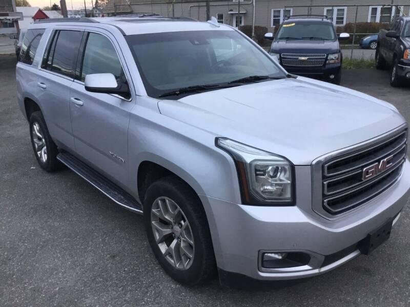 2016 GMC Yukon for sale at eAutoDiscount in Buffalo NY