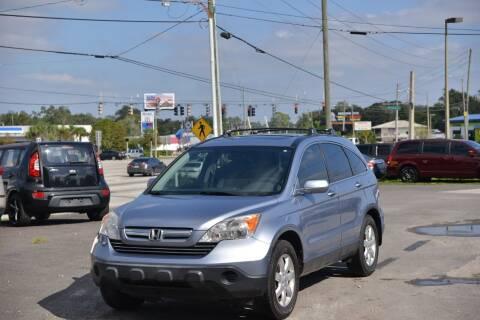 2008 Honda CR-V for sale at Motor Car Concepts II - Kirkman Location in Orlando FL
