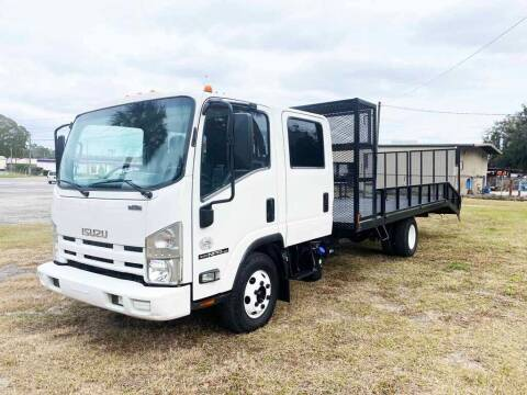 2013 Isuzu NPR-HD for sale at Scruggs Motor Company LLC in Palatka FL