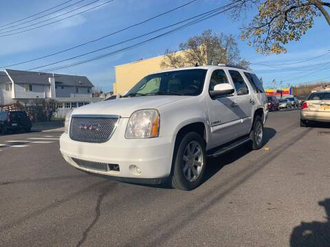 2007 GMC Yukon for sale at Kapos Auto, Inc. in Ridgewood, Queens NY
