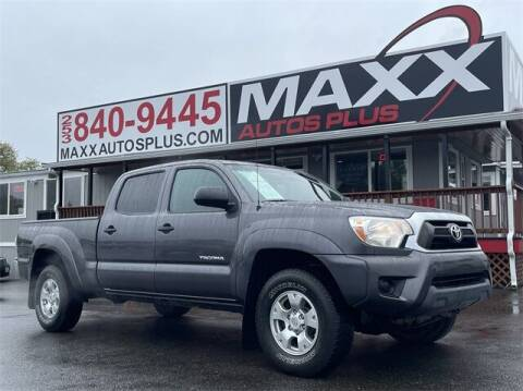 2013 Toyota Tacoma for sale at Maxx Autos Plus in Puyallup WA