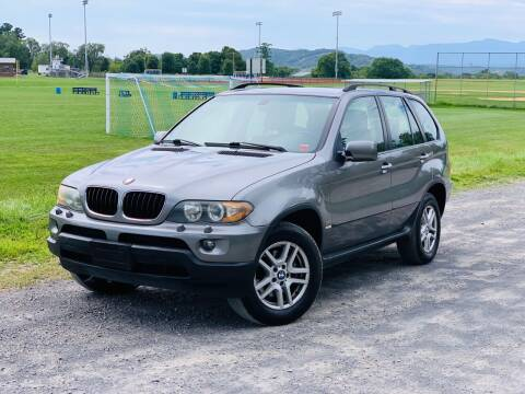 2005 BMW X5 for sale at Y&H Auto Planet in West Sand Lake NY