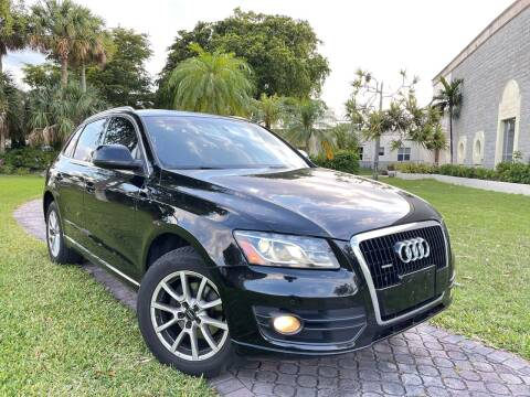 2010 Audi Q5 for sale at Citywide Auto Group LLC in Pompano Beach FL