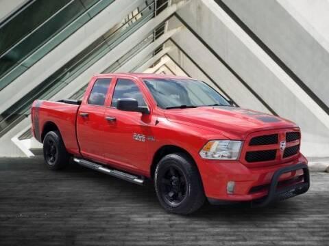 2017 RAM Ram Pickup 1500 for sale at Midlands Auto Sales in Lexington SC