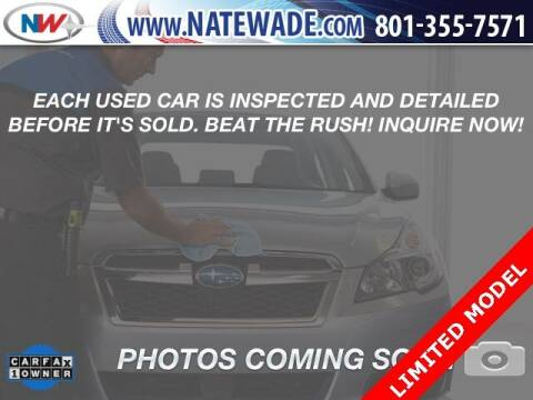 2021 Subaru Ascent for sale at NATE WADE SUBARU in Salt Lake City UT