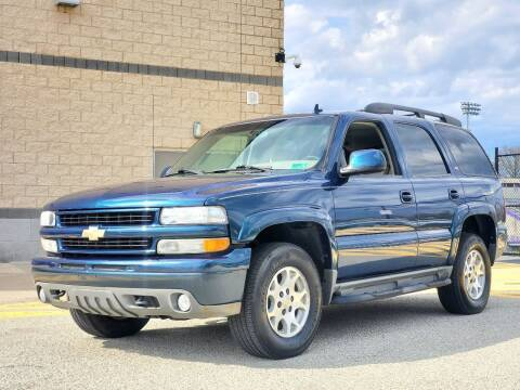 2006 Chevrolet Tahoe for sale at FAYAD AUTOMOTIVE GROUP in Pittsburgh PA