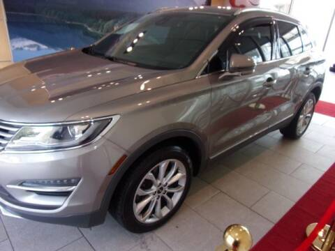 2016 Lincoln MKC for sale at Adams Auto Group Inc. in Charlotte NC