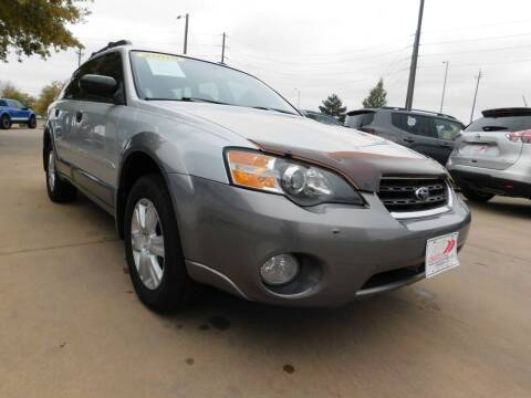 2005 Subaru Outback for sale at AP Auto Brokers in Longmont CO