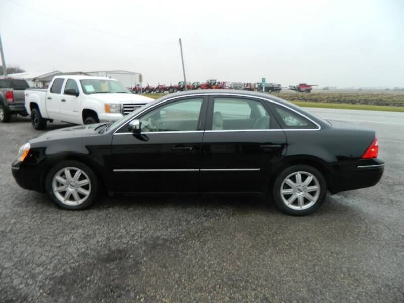2005 Ford Five Hundred for sale at Pro Auto Sales in Flanagan IL
