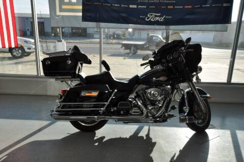 2009 Harley Davidson FLHT Classic for sale at Jacobs Ford in Saint Paul NE