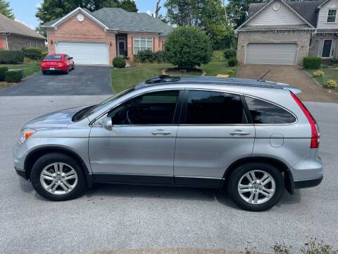 2011 Honda CR-V for sale at Kentucky Auto Sales & Finance in Bowling Green KY