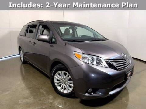 2014 Toyota Sienna for sale at Smart Motors in Madison WI