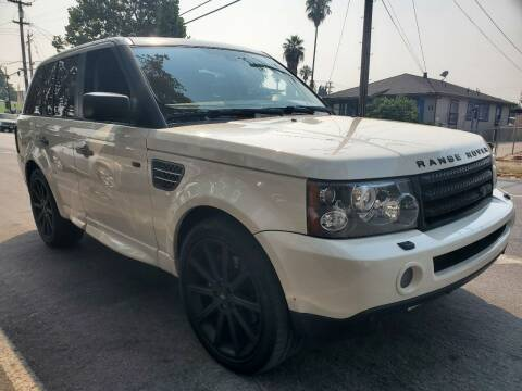 Land Rover For Sale In San Jose Ca Bay Areas Finest