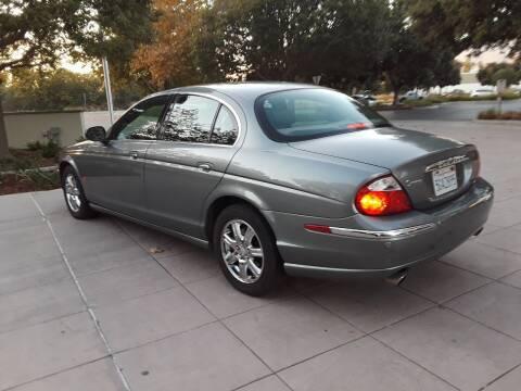 2003 Jaguar S-Type for sale at Goleta Motors in Goleta CA