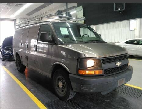 2008 Chevrolet Express Cargo for sale at U.S. Auto Group in Chicago IL