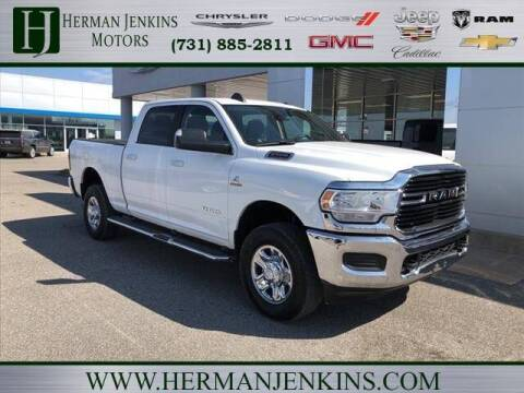 2019 RAM Ram Pickup 2500 for sale at Herman Jenkins Used Cars in Union City TN