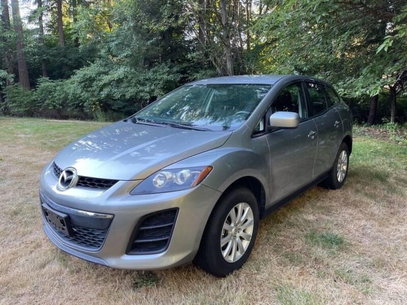 2011 Mazda CX-7 for sale in Covington, WA