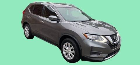 2017 Nissan Rogue for sale at Sell Your Car Today in Fayetteville NC