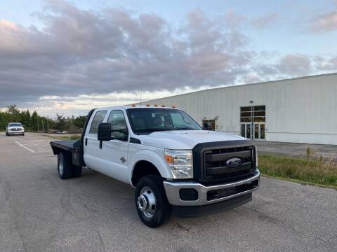 2012 Ford F-350 Super Duty for sale at Prestige Auto of South Florida in North Port FL