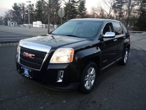 2012 GMC Terrain for sale at B&B Auto LLC in Union NJ
