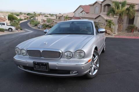 2005 Jaguar XJ-Series for sale at North Auto Sales in Phoenix AZ