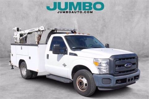 2015 Ford F-350 Super Duty for sale at JumboAutoGroup.com in Hollywood FL