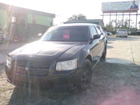 2008 Dodge Magnum for sale at Warren's Auto Sales, Inc. in Lakeland FL
