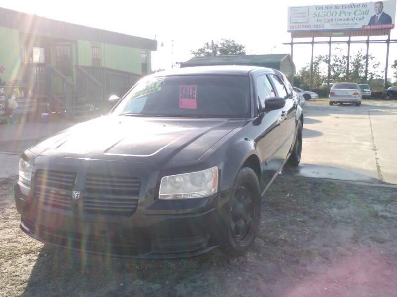 2008 Dodge Magnum for sale at Warren's Auto Sales, Inc. in Lakeland FL