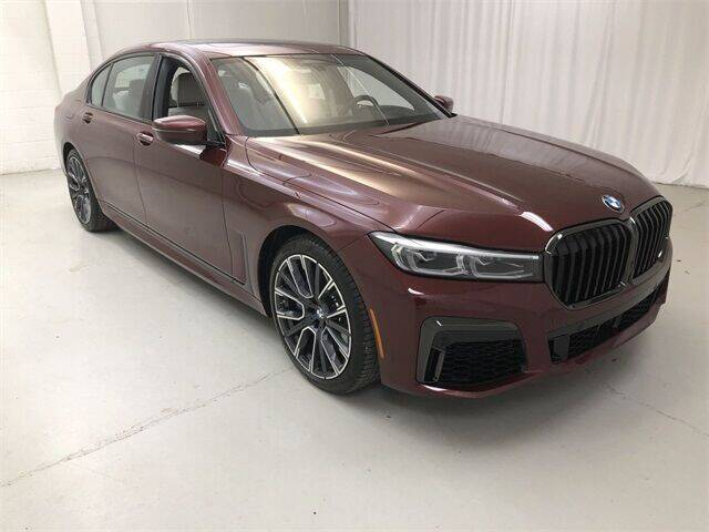 2022 BMW 7 Series for sale in Pittsburgh, PA