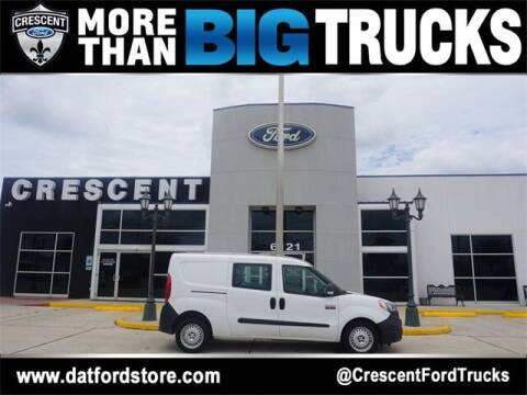 2020 RAM ProMaster City Wagon for sale at Crescent Ford in Harahan LA