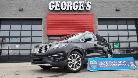2018 Lincoln MKC for sale at George's Used Cars - Telegraph in Brownstown MI