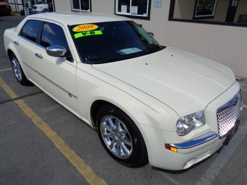 2009 Chrysler 300 for sale at BBL Auto Sales in Yakima WA
